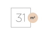 31metrecarre s